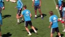 Gareth Bale close to leaving Real Madrid for Chinese club Jiangsu Suning