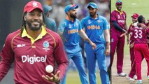 West Indies T20I 2019 Squad : Chris Gayle Included In West Indies ODI Squad For India Series