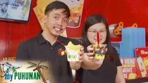 Maxi Mango owners share how they put up their soft-served ice cream business | My Puhunan