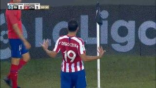 ICC : le quadruplé de Diego Costa face au Real Madrid