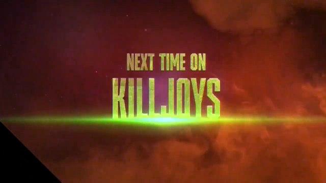 Killjoys Season 5 Ep.03 Promo Three Killjoys and a Lady (2019)