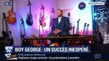 """Les secrets des Tubes: """"Do you really want to hurt me"""", de Boy George"""