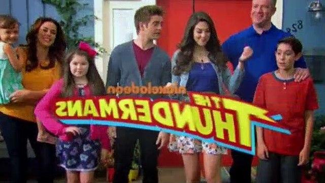 The Thundermans Season 4 Episode 24 Cookie Mistake