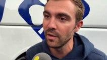 """Tour de France 2019 - Julien Pinot : """"Thibaut n'a qu'une envie, c'est de revenir"""""""