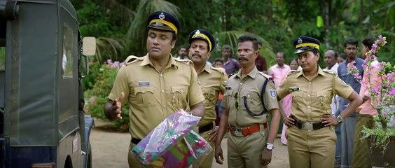 Janamaithri Official Trailer | Friday Film House | John Manthrickal | Vijay Babu | Saiju Kurup