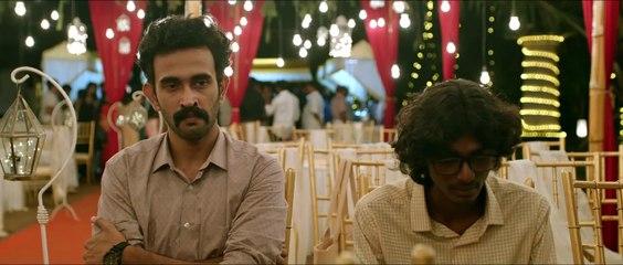 June Video Song | Then kiliye | Ifthi | Vineeth Sreenivasan  | Rajisha Vijayan | Vinayak Sasikumar
