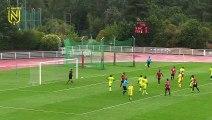 Amical : le résumé de Cholet (N) - FC Nantes (N2) : 2-2