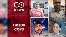 Gujarat's TIkTok Cops Face Flak