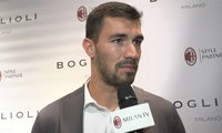 "Romagnoli: ""The objective remains the same"""