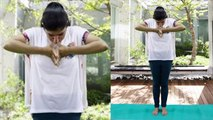 Yoga to remove Wrinkles | Kapol Shakti Vikasak Pose से मिलेगा झुर्रियों से छुटकारा | Boldsky