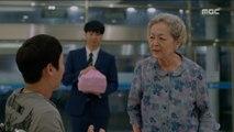 [the golden garden] ep5, a grandmama in love with one's grandchildren, 황금정원 20190727