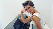 María Jesús Ruiz prepara su salto al mundo de la música