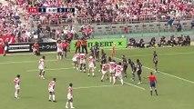 Pacific Nations Cup 2019 - Le Japon s'offre les Fidji