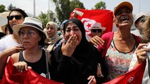 La Tunisie rend un dernier hommage au président Béji Caïd Essebsi