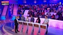 TLMVPSP : Nagui amusé par l'anecdote étonnante d'un candidat (Vidéo)