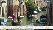 Suivez le Guide: partez à la découverte de Venise !