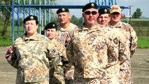 - Türkiye'nin de katılımıyla Gürcistan'da NATO tatbikatı başladı