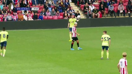 RE-LIVE: Brentford vs Bournemouth