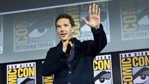 Benedict Cumberbatch veut que ses parents soient fiers de lui