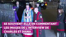 Lady et le Prince Charles : la vérité sur l'interview donnée j...