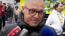 """Tour de France 2019 / Dave Brailsford : """"La vie d'Egan Bernal va changer"""""""
