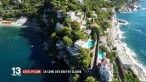 Méditerranée : les derniers joyaux inexplorés de la Côte d'Azur