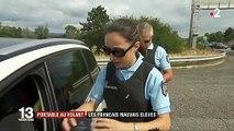 Sécurité routière : 75% des jeunes reconnaissent utiliser leur téléphone portable en conduisant