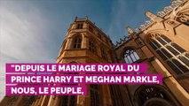 Meghan Markle et le prince Harry : les contraintes hallucinant...