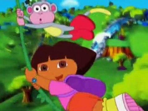 Dora the Explorer S05E13 - Dora Saves the Three Little
