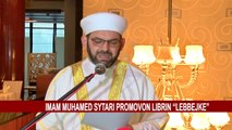 """IMAM MUHAMED SYTARI PROMOVON LIBRIN """"LEBBEJKE"""""""