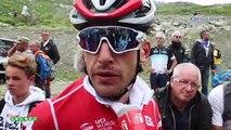 """Tour de France 2019 - Sébastien Reichenbach : """"On est déçu mais pas triste !"""""""