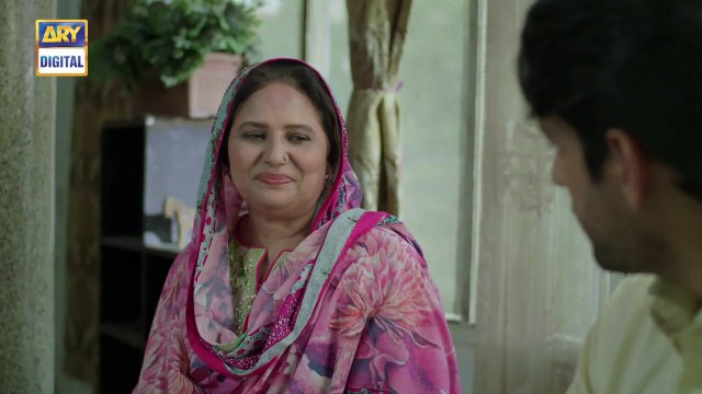 Hania Epi 22 _ 27th July 2019 _ ARY Digital Drama