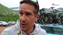 """Tour de France 2019 - Julien Jurdie : """"Le maillot à pois de Romain Bardet nous donne le sourire alors qu'on a beaucoup subi"""""""