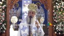 Ο μητροπολίτης Φθιώτιδας στην Αγία Παρασκευή Λαμίας