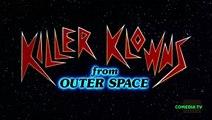 Payasos asesinos del espacio exterior (completa parte 1-9)