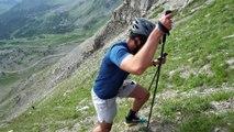 Hautes-Alpes : Rémi Loubet remporte la première édition du KL-KV lors du Vars Mountain Trail