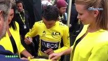 """Tour de France 2019 - Nicolas Portal : """"Le Tour de France, c'est NOTRE course... !"""""""