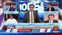 Orya Maqbool Jaan Response On Irfan Siddiqui's Arrest..