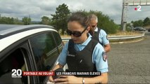 Sécurité routière : 1 automobiliste sur 3 dit utiliser son téléphone au volant