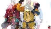 Shehroz Kashif becomes youngest Pakistani to climb Broad Peak