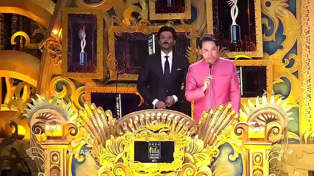 IIFA Awards 2016 Main Event - Madrid, Spain, HD - Part 3
