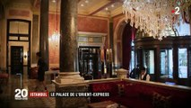 Istanbul : le Pera Palace, l'hôtel de l'Orient-Express