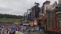 Tomorrowland : deuxième week-end