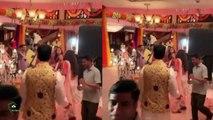 Hina Khan and Erica Fernandes celebrates Holi Together on the sets of Kasautii Zindagii Kay