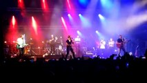 Mulhouse : Bénabar en trois titres