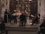 Ensemble Alcina - Les Quatre Saisons - L'Hiver