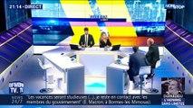 Tour de France: Julian Alaphilippe éjecté du podium
