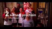 Fort Boyard 2019 - Bande-annonce de l'émission 7 (03/08/2019)