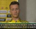 """Dortmund - Reus : """"Le Bayern a une équipe forte"""""""