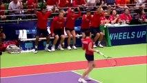 7/27: World TeamTennis: Vegas Rollers vs. Orange County Breakers